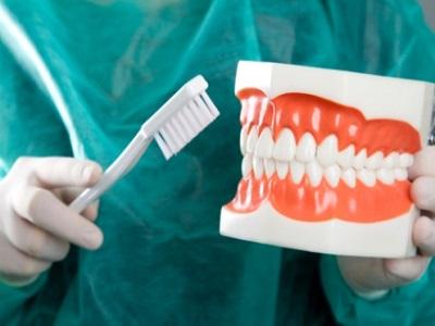 Εσείς βουρτσίζετε τα δόντια σας σωστά;