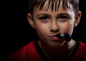 HockeyPlayerMouthguard
